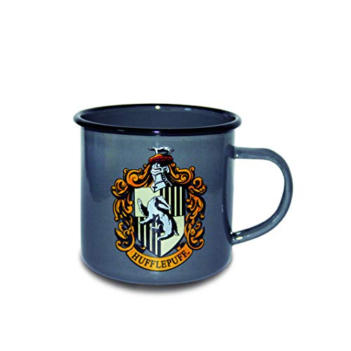 Logoshirt - Harry Potter - Hufflepuff -...