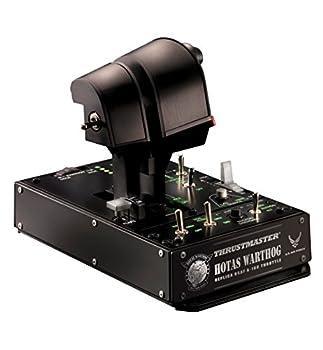 Thrustmaster HOTAS Warthog Dual Throttles  Windows