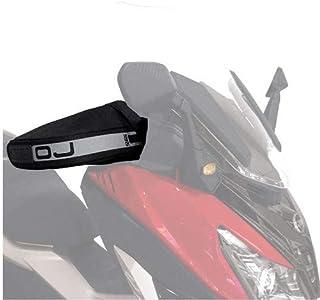 C007 - Manoplas cubremanos Pro Hand Plus OJ compatibles con BMW R 1200 GS Impermeables y Cortavientos