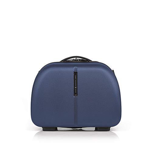 Gabol Paradise Trousse de Toilette Petit 12 l, Bleu (Bleu) - 103512 003
