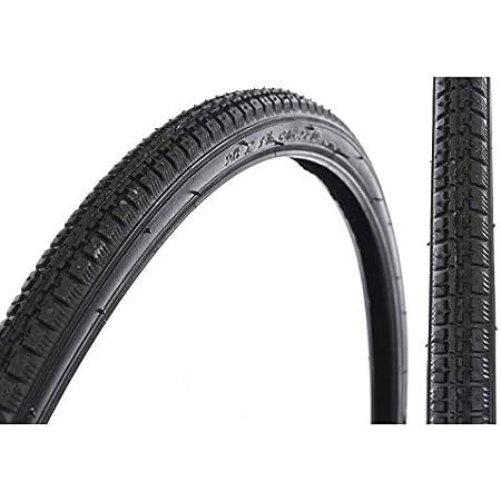 Nutrak 26 x 1-3//8 inch Traditional tyre black