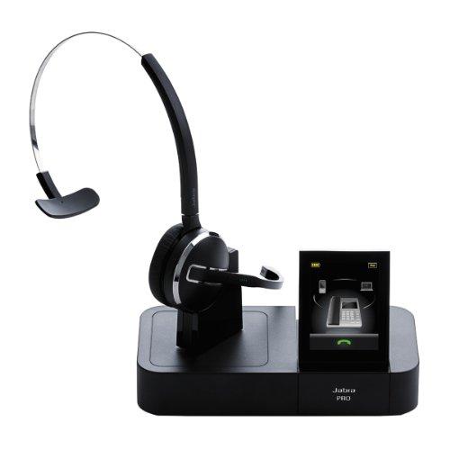 Jabra Mini-Kopfhörer für Telefon DECT (PRO 9460)