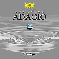RELAXING ADAGIO - THE PLATINUM COLLECTION