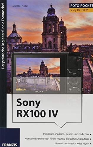 Foto Pocket Sony RX100 IV