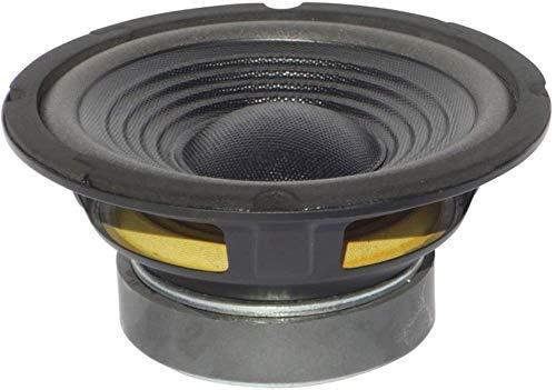 Master Audio 1 CW 650/4+4 Lautsprecher subwoofer woofer 16,5 cm 165 mm 6,5