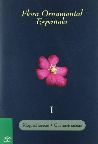 Introducción, dicotiledóneas, magnoliaceae a casuarinaceae