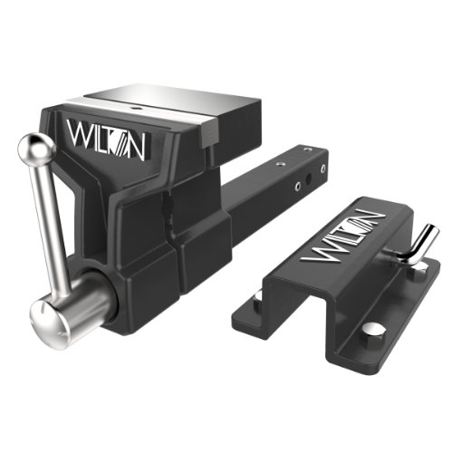 Wilton - 6' ATV All-Terrain Vise (10010)