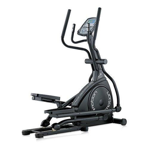 JK Fitness Ellittica Top Performa 425
