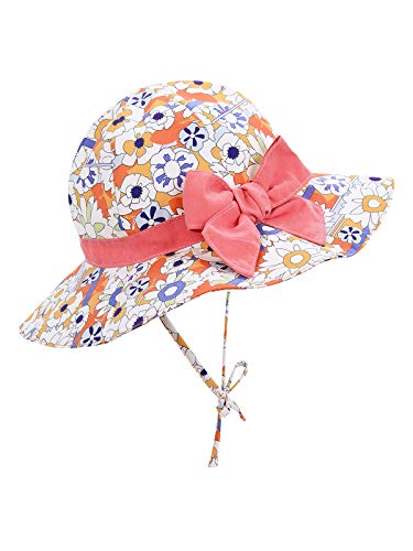 La Mejor Lista de Sombreros y gorras para Niña que Puedes Comprar On-line. 16