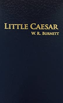 Little Caesar 0881842354 Book Cover