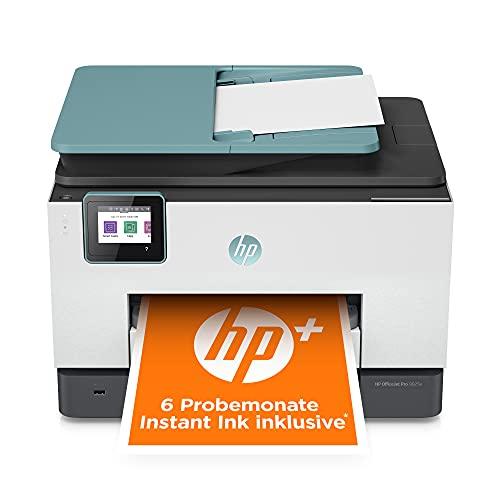 HP OfficeJet Pro 9025e...