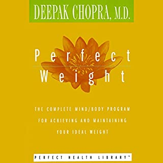 Couverture de Perfect Weight
