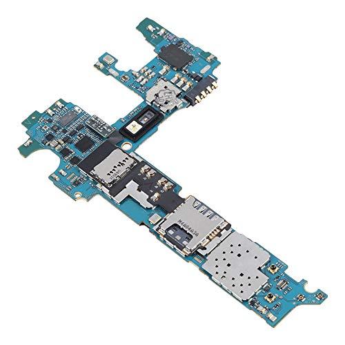 Motherboard Ersatz - Hauptplatine für Samsung Galaxy Note 4 N910F 32 GB Mainboard mit präzisen Schnitten und Schnittstellen