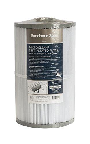 Sundance 6540-501 Microclean Filter Cartridge 75sq ft