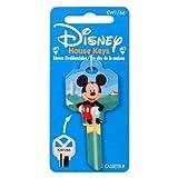 66 Disney Mickey Mouse House Key