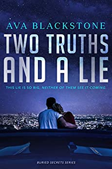 Two Truths and a Lie: A Buried Secrets Novel by [Ava Blackstone]