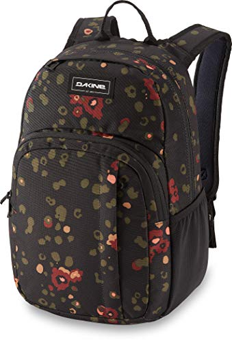 Dakine Campus S Backpack, Travel Backpack for School, Office and University, Bagpack and Daypack with Laptop Pocket and Back Foam Padding, 18 Litre