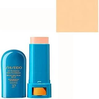 Shiseido Sun Protection Stick Foundation SPF37 - # Beige - 9g/0.31oz