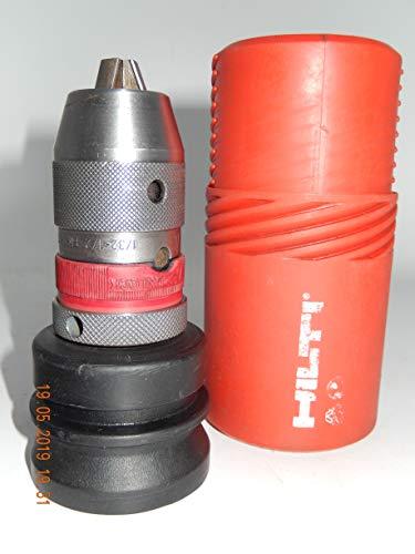 Hilti Original portabrocas 1/32–1/2RÖHM Supra SK 1–13S en Original Hilti Caja