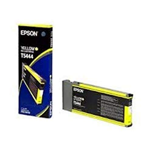 Epson UltraChrome Ink Cartridge - 220ml Yellow (T544400)