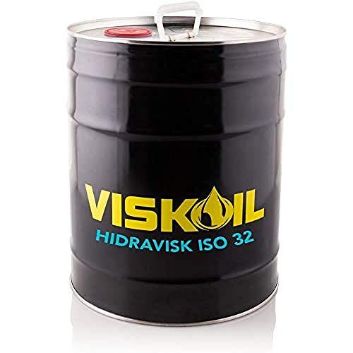 20 Litros Aceite Hidráulico ISO 32
