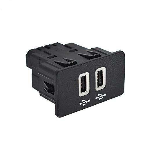 Dual USB Interface Module fits f...