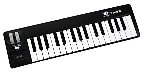 Miditech i2-mini 32 MIDI Keyboard Controller