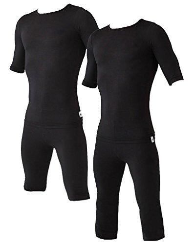 bodyfitwear EMS Wäsche - das Original (langes Bein, M)