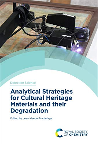 Analytical Strategies for Cultural Heritage Materials and their Degradation (ISSN) (English Edition)