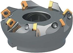 Lovejoy Tool Co 1.500 diameter end mill Designed for light depths of cut by Lovejoy 225E0150ASP3-W125R
