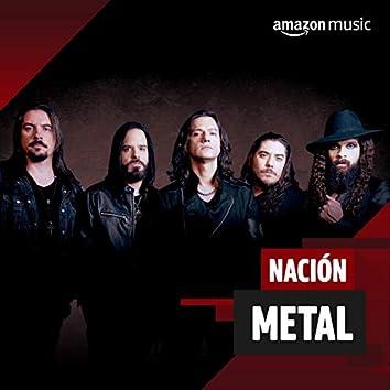 Nación  Metal
