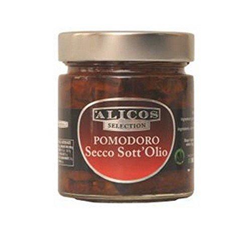 Alicos Pomodori Secchi Sott'olio