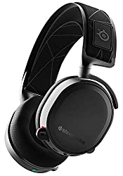 Designed for gaming, the 2.4G connection delivers rock-solid, lossless wireless audio with ultra-low latency and zero interference Widely recognized as the best mic in gaming, the Discord-certified ClearCast microphone delivers studio-quality voice c...