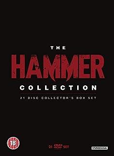 Ultimate Hammer Collection (2013) [DVD] (B00F4U8ZRQ) | Amazon price tracker / tracking, Amazon price history charts, Amazon price watches, Amazon price drop alerts