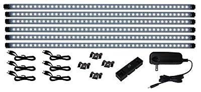 Under Cabinet LED Lighting Pro Series 42 LED Super Deluxe Kit-Parent