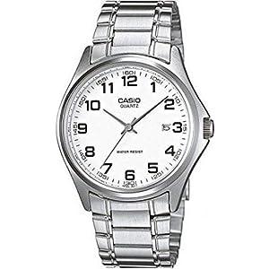 Casio MTP-1183A-7BEF – Reloj analógico de Cuarzo para Hombre con