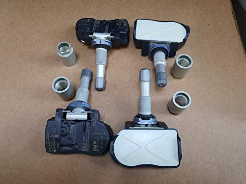 4x Original VDO Reifendrucksensoren