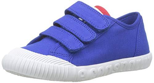 Le Coq Sportif Unisex-Kinder Nationale Ps Sneaker, Blau (Cobalt Cobalt), 33 EU