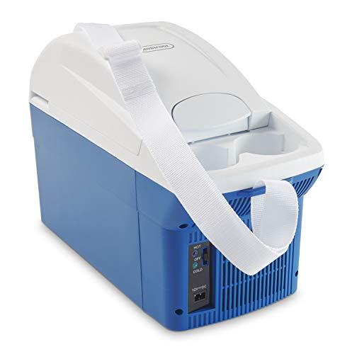 Mobicool MT08, tragbare thermo-elektrische Kühlbox / Heizbox, 8 Liter, 12 V für Auto, Lkw
