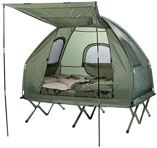 Semptec Urban Survival Technology -   Camping Bett: