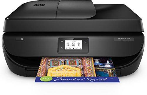 HP Officejet 4658Strahl Thermo Tintenpatrone A4WLAN Schwarz