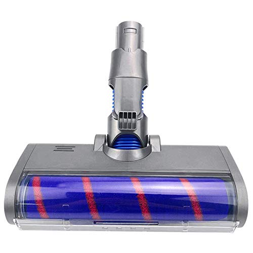 Facibom Brosse à tête de sol pour aspirateurs Dysons V6 A/B