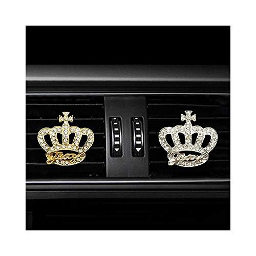 CQMYG Auto Aroma Diffuser Geur Voor Auto Flavoring Luchtverfrissers Auto Parfum Auto Ruik Vent Clip Ballet Bling Auto Accessoire Meisjes