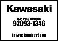 KAWASAKI (カワサキ) 純正部品 シール,ダクト ホルダ 92093-1346