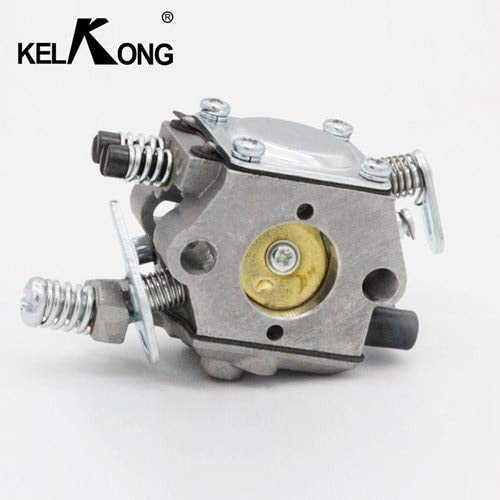 Accessories & Parts Rrd Chainsaw Carburetor Carb for Stihl 017 018 Ms170 Ms180 Chainsaw Spare Parts for Walbro Type - (Color: Silver)