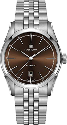 Hamilton Spirit of Liberty H42415101 Reloj automático para Hombre
