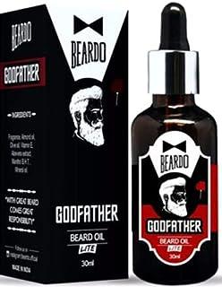 Beardo Beard and Hair Growth Oil, 50 ml  Beard growth oil for men   Hair growth oil for men   For faster beard growth   Fo...