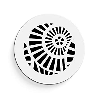 Best round air vent covers Reviews