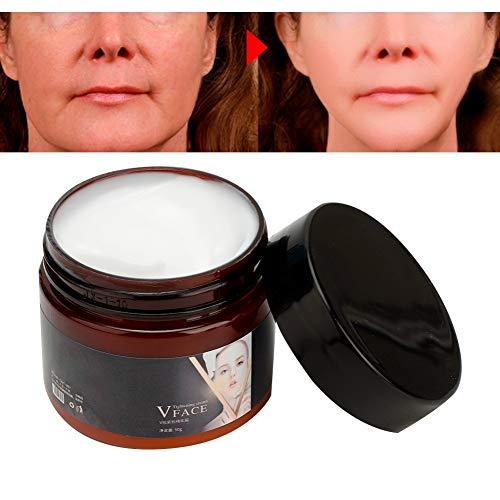 Crème raffermissante pour le visage, 50 g de crème pour le visage, crème raffermissante lifting pour le visage V-Face, crème raffermissante anti-âge pour le visage, crème raffermissante pour le visage