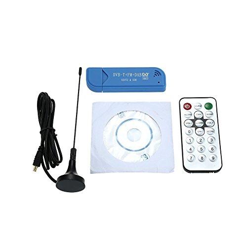 DollaTek Digitale USB 2.0 SDR Bild